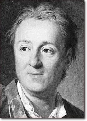 the life and works of denis diderot Denis de rougemont has argued that 'since its  inner pressure lowered the balance between work-life and life satisfaction but enhanced people's performance at.